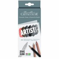 Cretacolor Artist Studio Set
