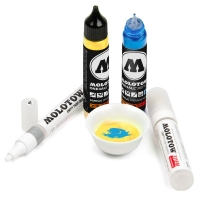 Ricariche Acrylic Maker One4all 30ml