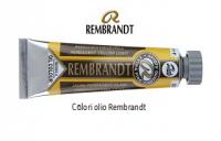 Olio Talens Rembrandt 15ml