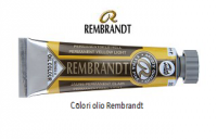 Olio Talens Rembrandt 40ml